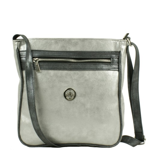 LD051 srebrna