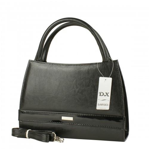 TD09 czarna torebka